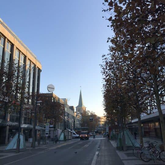 bochum innenstadt massenbergstrasse