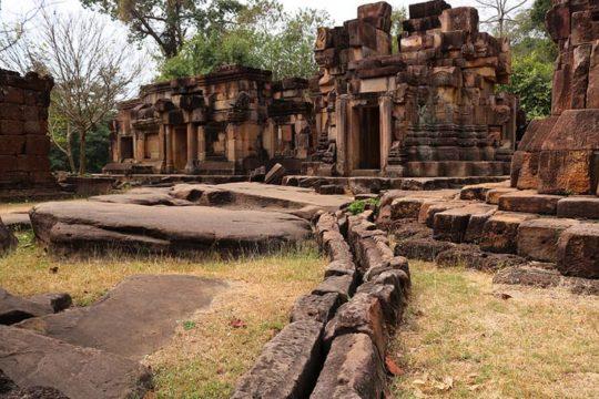 prasat ta muen thom khmer tempel