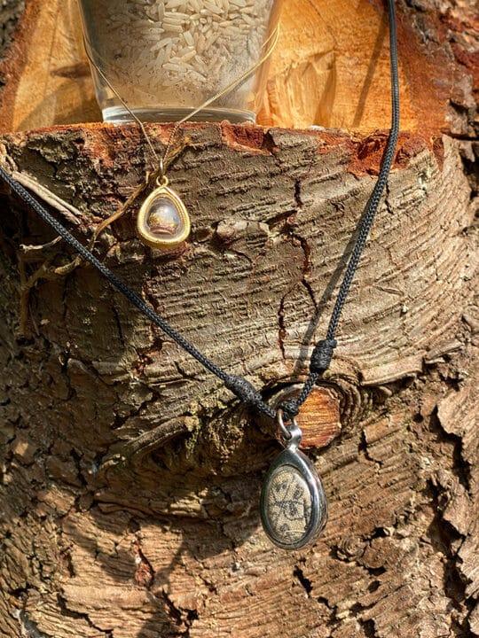 amulette thailand buddhismus